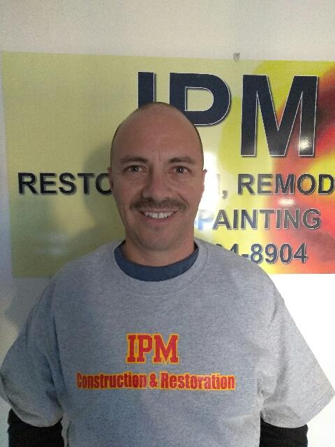 John Baca - CEO/Residential Estimator