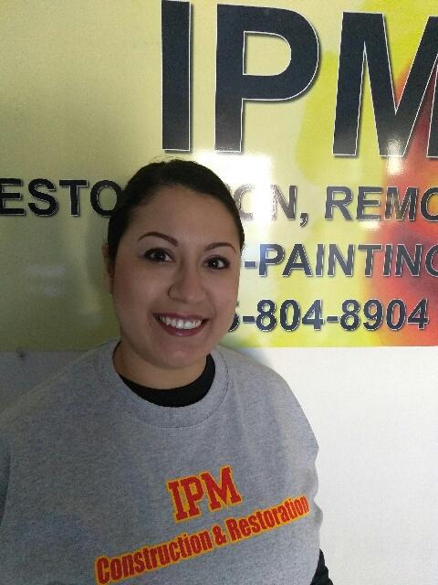 Maggie Pino - Executive Admin
